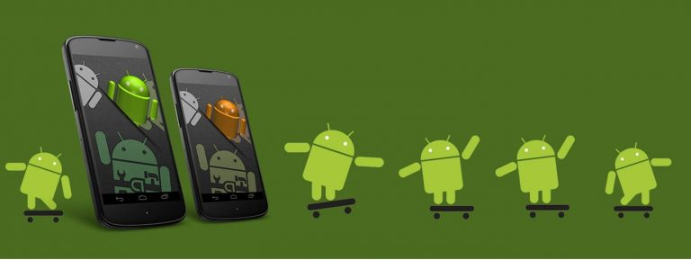 Top 5 Reasons to Choose Android App Development