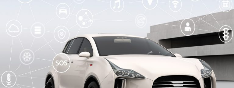 Connected Cars – Shaping the Automotive Industry