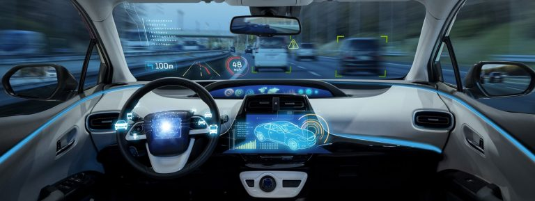 Intelligent Mobility – What Lies Ahead in the Future?