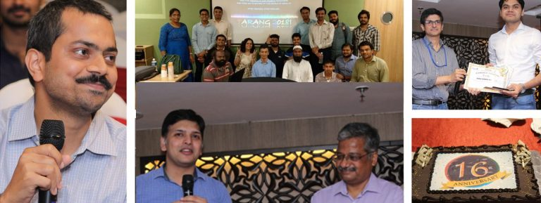 KritiKal Solutions Celebrates its 16th Annual Day