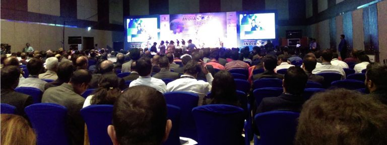 KritiKal Participates in IndiaSoft 2017 IT Show